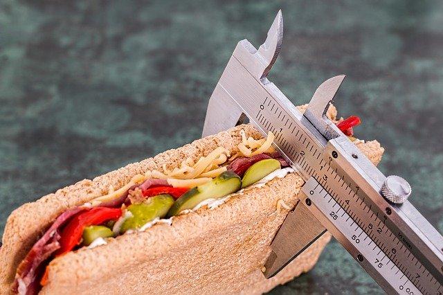 Národní doporučení pro měření lepku v potravinách