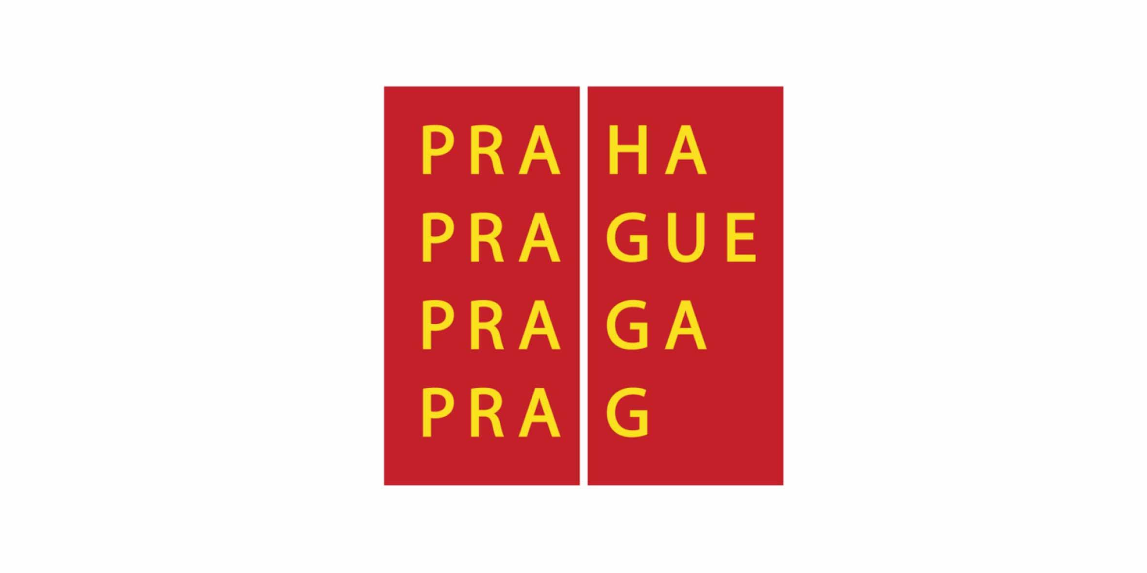 Logo Hl. města Prahy
