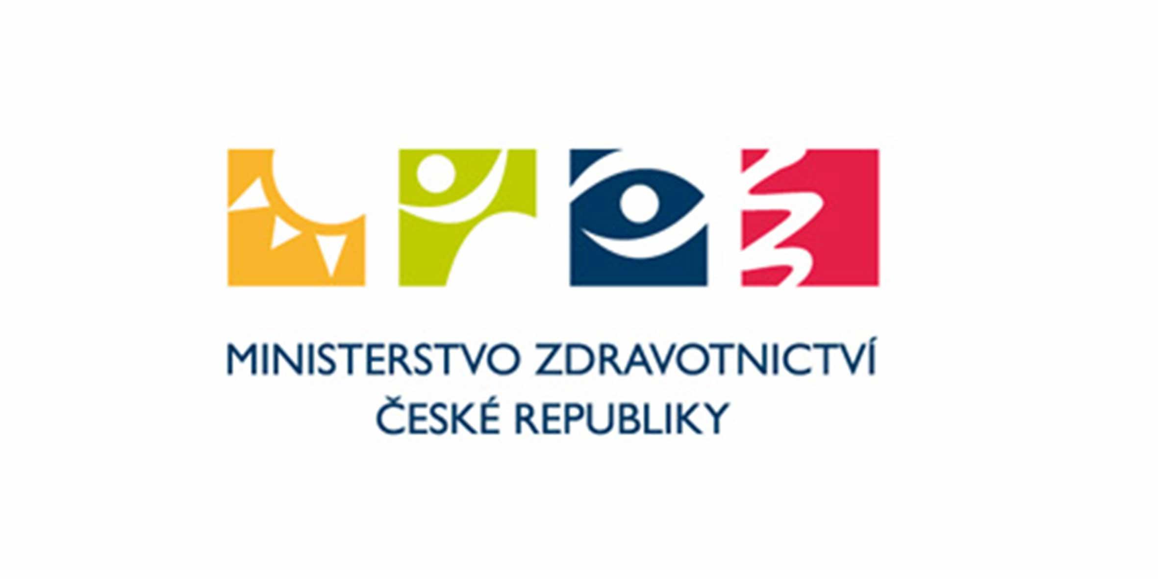 Logo MZČR