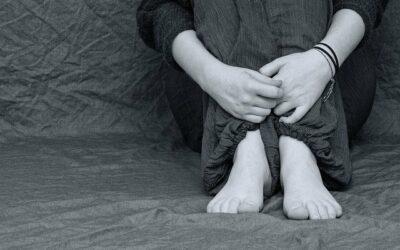 Příznaky deprese u mladistvých s celiakii