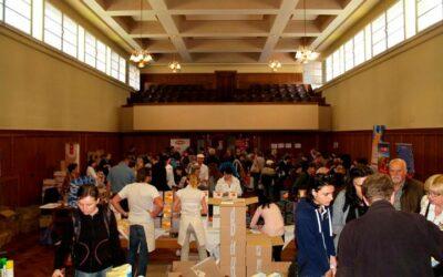 Objednávky bezlepkových produktů s vyzvednutím na celostátním setkání v Praze